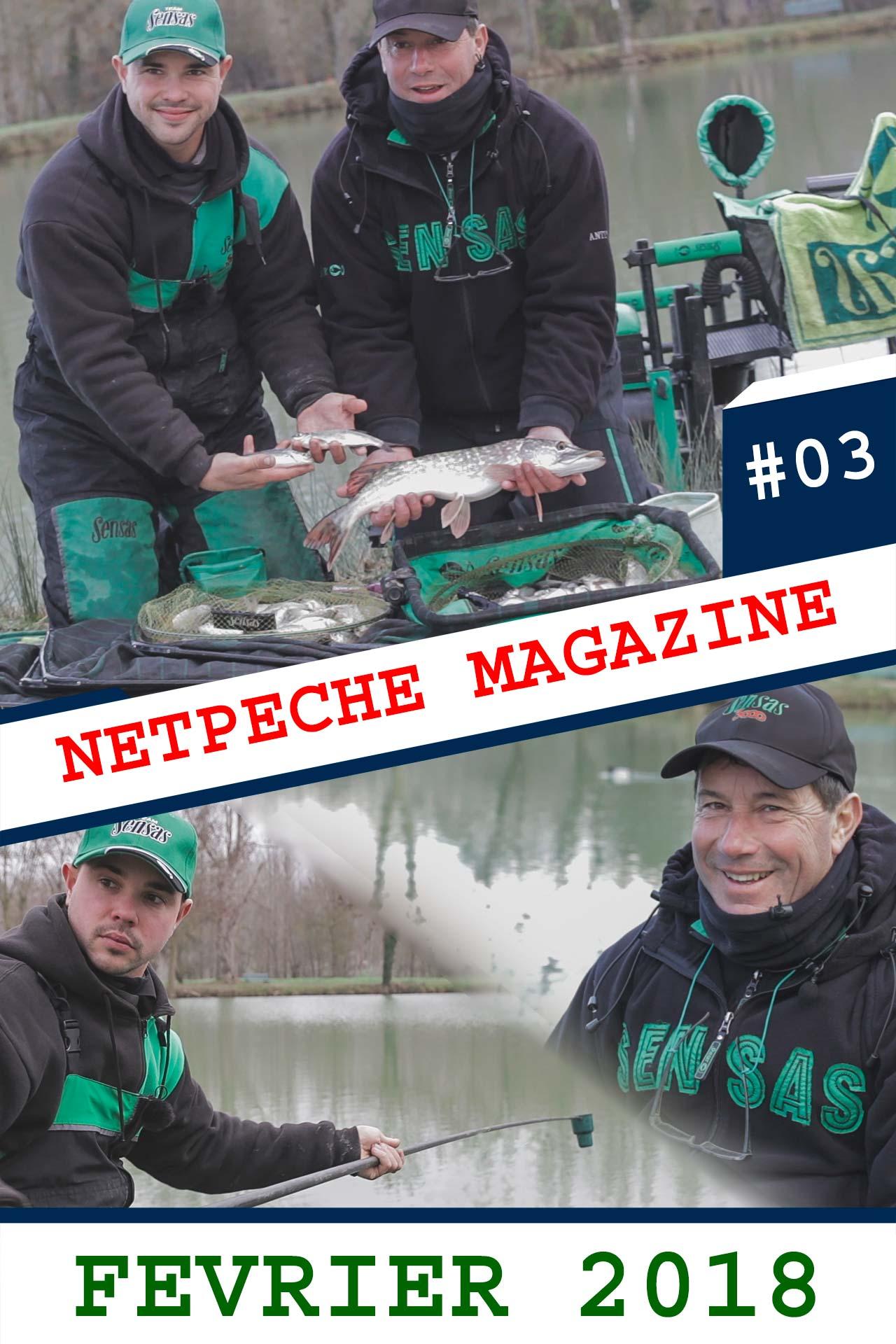 affiche teasing netpeche magazine 3 jean desqué