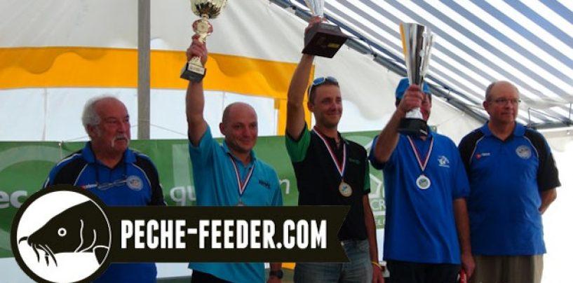 Peche-feeder.com : Championnat de France de pêche au feeder 2013