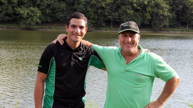 Trailer vidéo pêche au moulinet avec des champions
