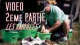 Vidéo sur l'amorce de pêche à l'anglaise par Lafont et Turpin 2/4