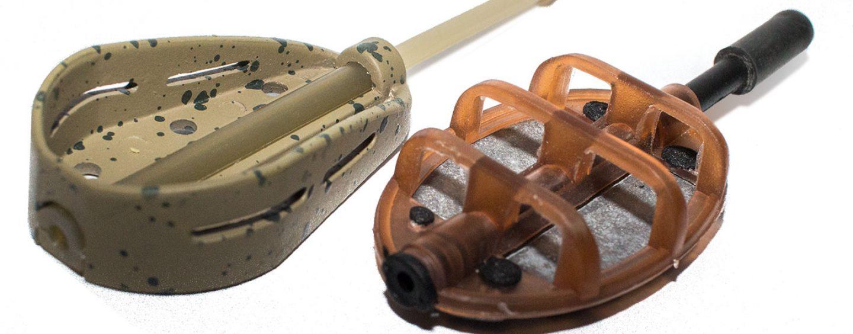 METHOD FEEDER: Quels matériel et montage pour pêcher les gros poissons?