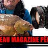 Sondage création magazine numérique vidéo