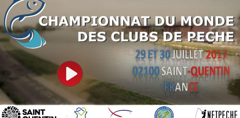 Championnat du monde des clubs de pêche au coup