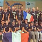 Equipes de France : la pêche au coup a encore un bel avenir!